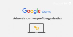 Google Grants Goed Geregeld door Grantresults